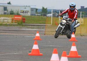 Курсы вождения мотоцикла в Харькове