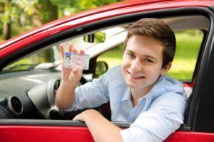 Сколько стоят водительские права в Харькове