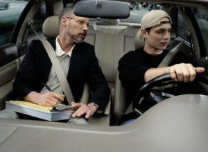 Пройти водительские курсы в Харькове